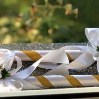 svece-za-svadbu